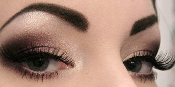 Amazing-Black-&-Brown-Smokey-Eye-Make-Up-Ideas,-Looks-&-Images