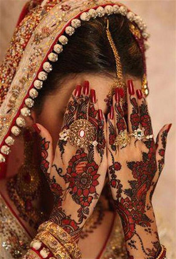 Beautiful Best Simple Amp Easy Full Hands Bridal Mehndi Designs Amp Pat