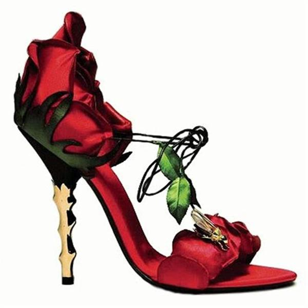 Comfortable Yet Stylish High Heels And Shoes For Women 1 Comfortable