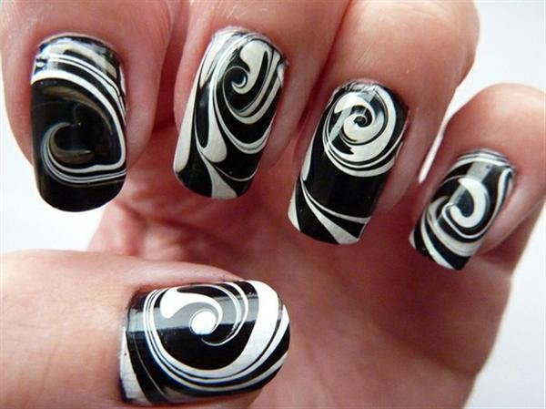 Nail Designs Beginners Nail Art Designs