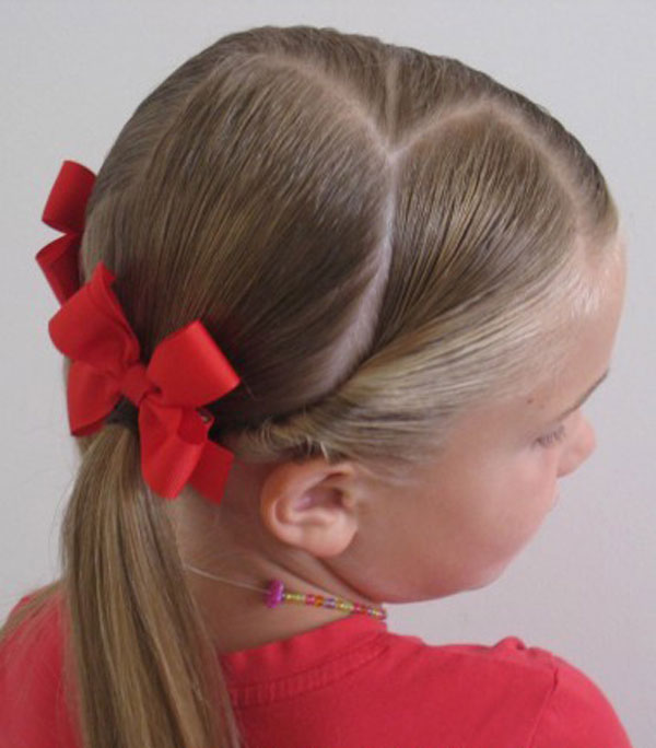 Cool, Fun & Unique Kids Braid Designs -Simple & Best Braiding Hairstyles For Kids 2012-21
