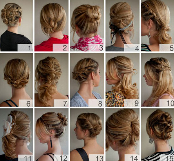 ... Braids | Pretty & Unique Braiding Hairstyles 2012 For Girls | Girlshue: http://girlshue.com/easy-cute-fun-different-best-yet-simple-french-braids-pretty-unique-braiding-hairstyles-2012-for-girls/