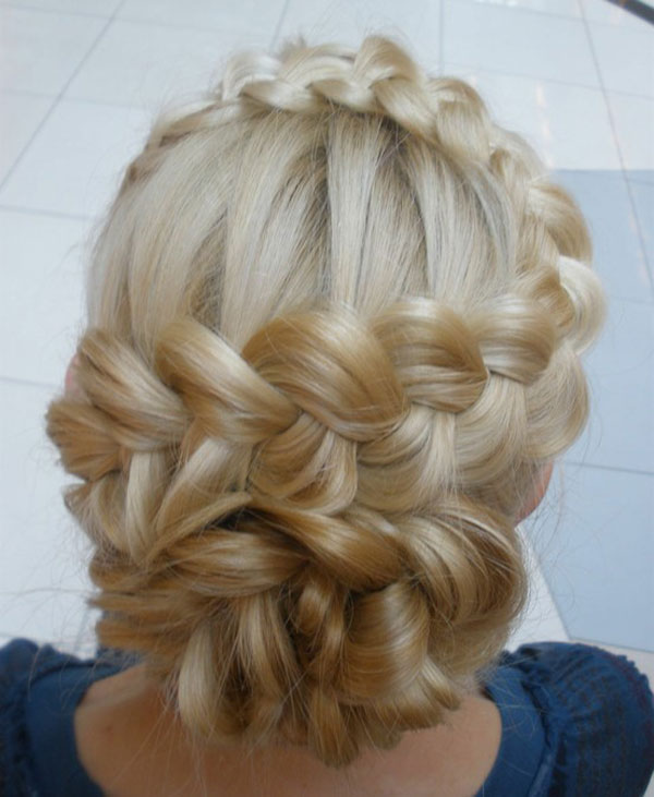 Easy Cute Fun Different Best Yet Simple French Braids Pretty Unique Braiding Hairstyles 2012 For Girls 17 Easy, Cute, Fun, Different, Best Yet Simple French Braids | Pretty & Unique Braiding Hairstyles 2012 For Girls