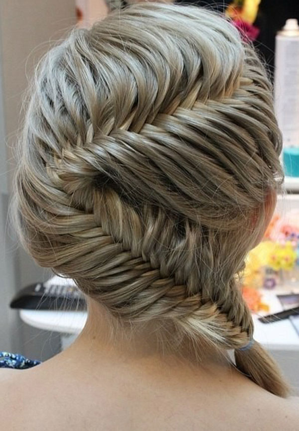 Easy Cute Fun Different Best Yet Simple French Braids Pretty Unique Braiding Hairstyles 2012 For Girls 19 Easy, Cute, Fun, Different, Best Yet Simple French Braids | Pretty & Unique Braiding Hairstyles 2012 For Girls