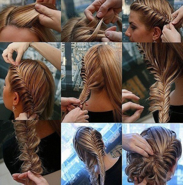 Easy Cute Fun Different Best Yet Simple French Braids Pretty Unique Braiding Hairstyles 2012 For Girls 2 Easy, Cute, Fun, Different, Best Yet Simple French Braids | Pretty & Unique Braiding Hairstyles 2012 For Girls