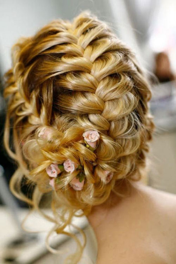 Easy Cute Fun Different Best Yet Simple French Braids Pretty Unique Braiding Hairstyles 2012 For Girls 6 Easy, Cute, Fun, Different, Best Yet Simple French Braids | Pretty & Unique Braiding Hairstyles 2012 For Girls