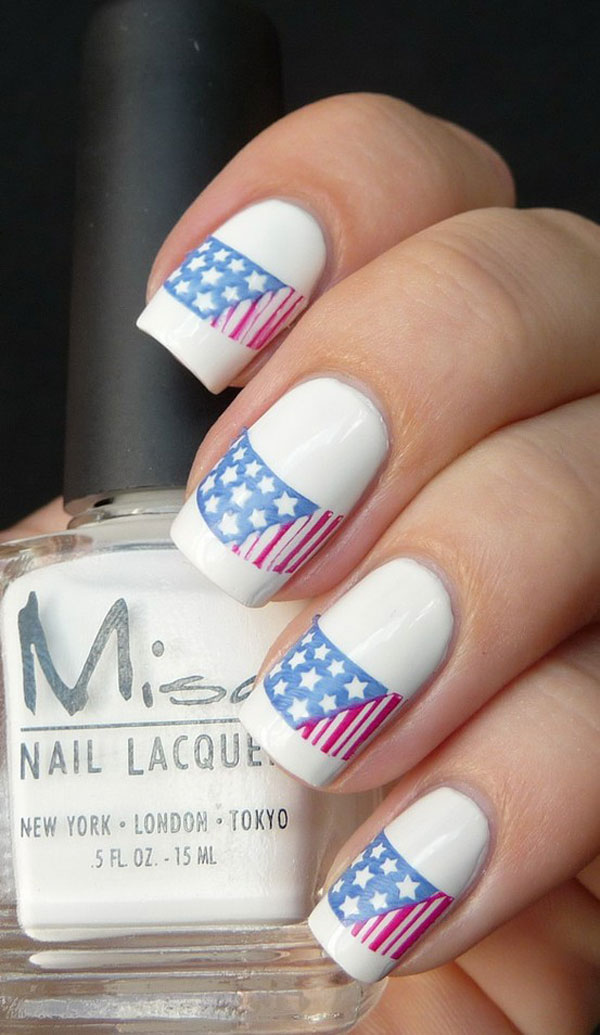 4th-Of-July-Nail-Art-Designs-Supplies-Galleries-For-Beginners-5