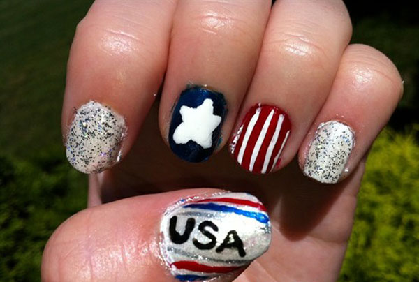 4th-Of-July-Nail-Art-Designs-Supplies-Galleries-For-Beginners-8