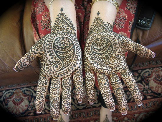 Gallery For Gt Easy Mehndi Designs Full Hand