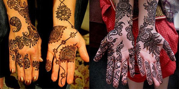 Mehndi Tattoo Tumblr  Photos Pictures Pics Images 2013