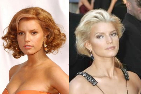 12 Pictures Of Jessica Simpson Short Hairstyles 11 12 Pictures Of Jessica Simpson Short Hairstyles & Haircuts
