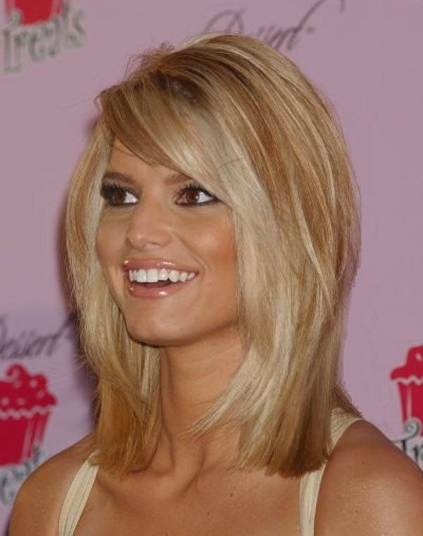 12 Pictures Of Jessica Simpson Short Hairstyles 9 12 Pictures Of Jessica Simpson Short Hairstyles & Haircuts