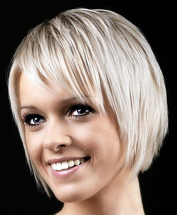 New 27 Exquisite Easy Short Hairstyles  CreativeFan