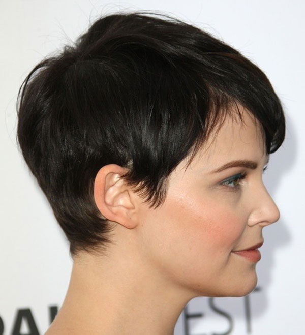 15 Best Easy Simple & Cute Short Hairstyles & Haircuts For Women