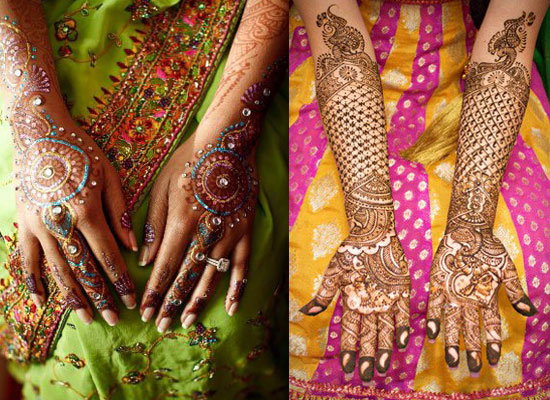 Mehndi Designs Google : Bridal mehndi designs for hands clothes indian full