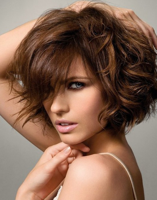 Awesome Short Bob Haircuts Easy Short Hairstyles For Women