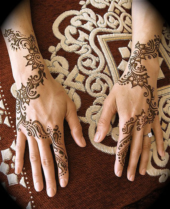 20  Best Amp Inspiring Pakistani Amp Indian Mehndi Designs