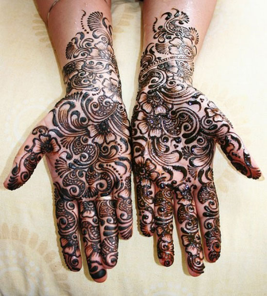 40 Photos Of Simple Yet Elegant Arabic Mehndi Henna Designs 2012 For Hands Feet 2 40 Photos Of Simple Yet Elegant Arabic Mehndi & Henna Designs 2012 For Hands & Feet