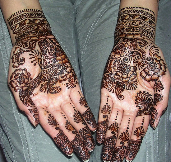 40 Photos Of Simple Yet Elegant Arabic Mehndi Henna Designs 2012 For Hands Feet 3 40 Photos Of Simple Yet Elegant Arabic Mehndi & Henna Designs 2012 For Hands & Feet