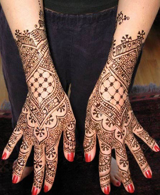 40 Photos Of Simple Yet Elegant Arabic Mehndi Henna Designs 2012 For Hands Feet 5 40 Photos Of Simple Yet Elegant Arabic Mehndi & Henna Designs 2012 For Hands & Feet