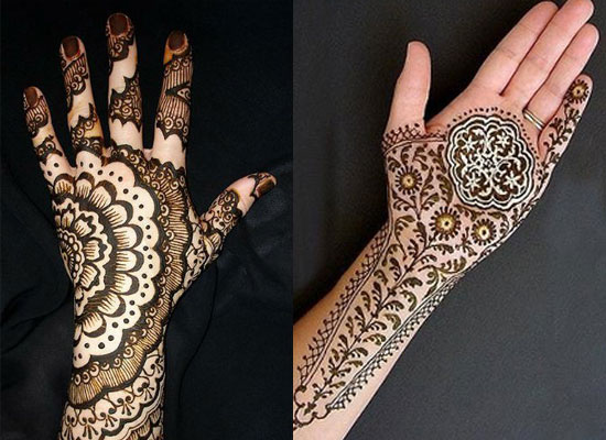40 Photos Of Simple Yet Elegant Arabic Mehndi Henna Designs 2012 For Hands Feet 8 40 Photos Of Simple Yet Elegant Arabic Mehndi & Henna Designs 2012 For Hands & Feet