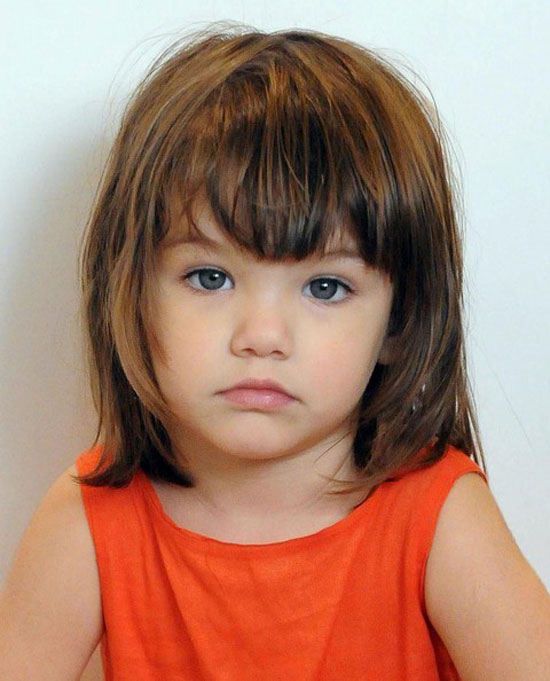 Best-Cute-Simple-Unique-Little-Girls-Kids-Hairstyles-Haircuts-3