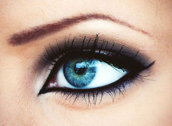 25-Best-Black-Perfect-Eye-liner-Styles-Designs-Looks-Ideas-10