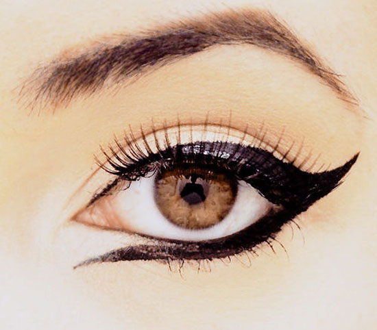 25-Best-Black-Perfect-Eye-liner-Styles-Designs-Looks-Ideas-11