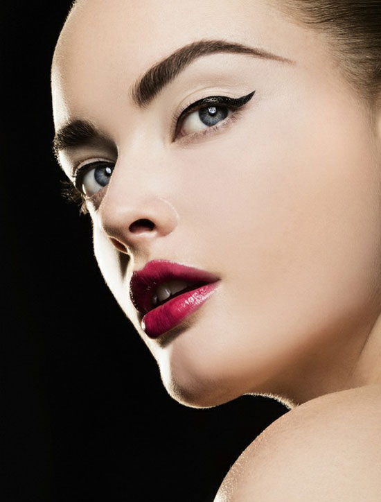 25-Best-Black-Perfect-Eye-liner-Styles-Designs-Looks-Ideas-13