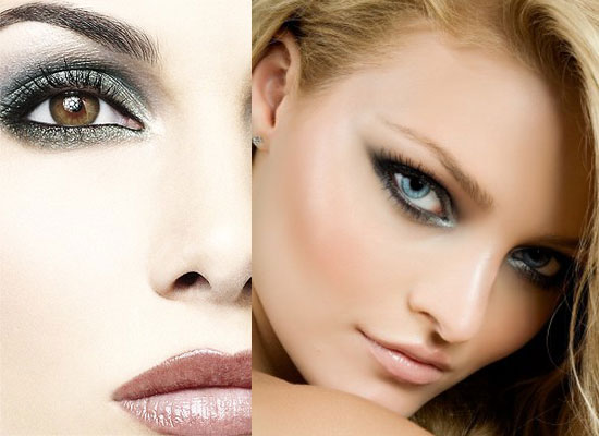 25 Best Green Smokey Eye Make Up Ideas Looks Pictures 23 25 Best Green Smokey Eye Make Up Ideas, Looks & Pictures