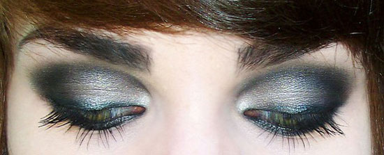 25 Best Green Smokey Eye Make Up Ideas Looks Pictures 5 25 Best Green Smokey Eye Make Up Ideas, Looks & Pictures