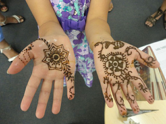 40 Best Eid Mehndi Designs Henna Patterns For Full Hands Feet 2012 10 40 Best Eid Mehndi Designs & Henna Patterns For Full Hands & Feet 2012