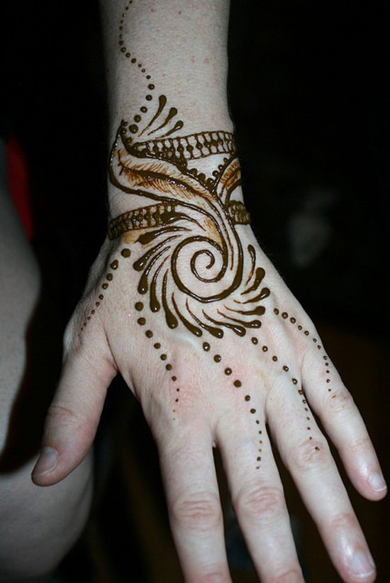 40 Best Eid Mehndi Designs Henna Patterns For Full Hands Feet 2012 13 40 Best Eid Mehndi Designs & Henna Patterns For Full Hands & Feet 2012