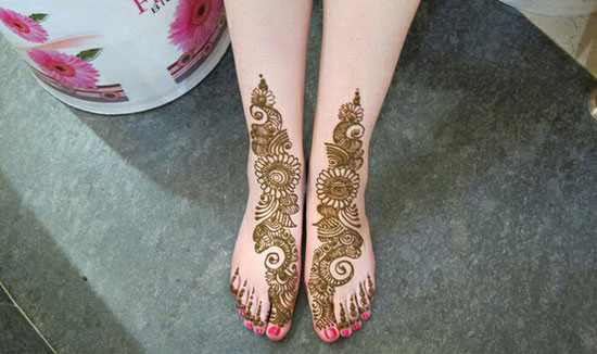 40 Best Eid Mehndi Designs Henna Patterns For Full Hands Feet 2012 27 40 Best Eid Mehndi Designs & Henna Patterns For Full Hands & Feet 2012