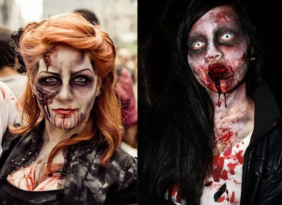 15-Scary-Halloween-Face-Make-Up-Looks-Ideas-12