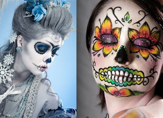 15-Scary-Halloween-Face-Make-Up-Looks-Ideas-14