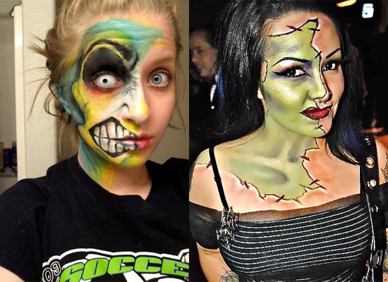 15-Scary-Halloween-Face-Make-Up-Looks-Ideas-15