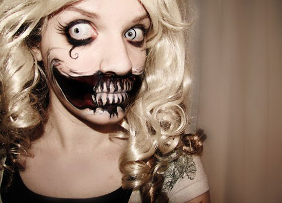 15-Scary-Halloween-Face-Make-Up-Looks-Ideas-4