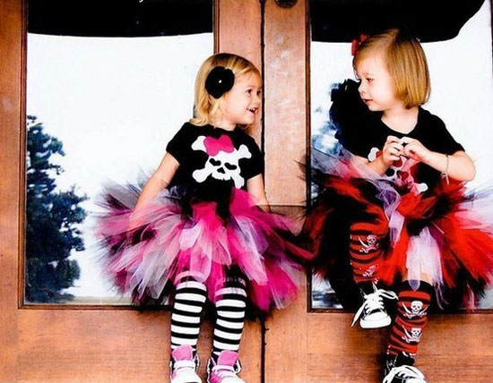 20 Best Creative Yet Cool Halloween Costume Ideas For Babies Kids 1 20 Best, Creative Yet Cool Halloween Costume Ideas 2012 For Babies & Kids