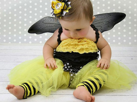 20 Best Creative Yet Cool Halloween Costume Ideas For Babies Kids 11 20 Best, Creative Yet Cool Halloween Costume Ideas 2012 For Babies & Kids
