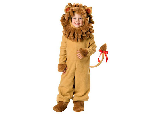 20 Best Creative Yet Cool Halloween Costume Ideas For Babies Kids 16 20 Best, Creative Yet Cool Halloween Costume Ideas 2012 For Babies & Kids