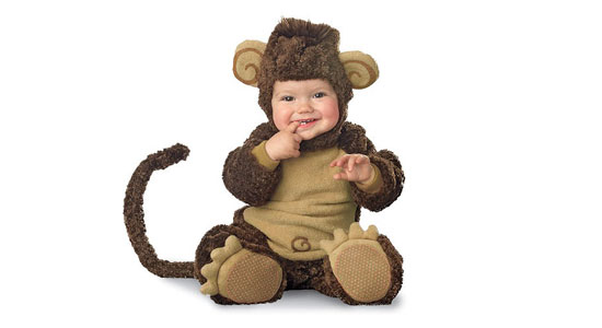 20 Best Creative Yet Cool Halloween Costume Ideas For Babies Kids 18 20 Best, Creative Yet Cool Halloween Costume Ideas 2012 For Babies & Kids