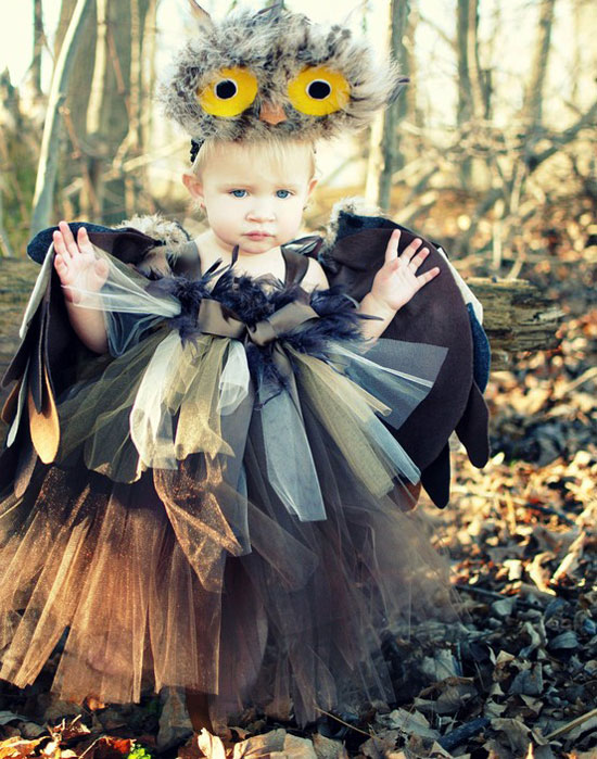20 best creative yet cool halloween costume ideas for for Creative halloween costumes for kids
