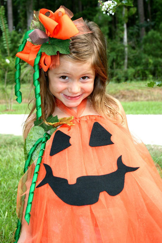 20 Best Creative Yet Cool Halloween Costume Ideas For Babies Kids 3 20 Best, Creative Yet Cool Halloween Costume Ideas 2012 For Babies & Kids