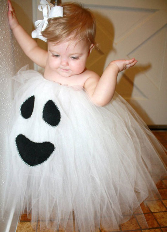 20 Best Creative Yet Cool Halloween Costume Ideas For Babies Kids 4 20 Best, Creative Yet Cool Halloween Costume Ideas 2012 For Babies & Kids