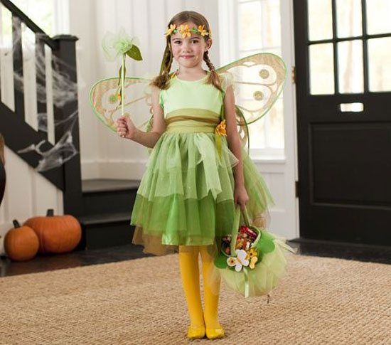 20 Best Creative Yet Cool Halloween Costume Ideas For Babies Kids 9 20 Best, Creative Yet Cool Halloween Costume Ideas 2012 For Babies & Kids