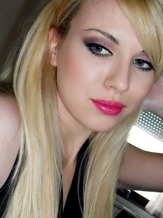 20 Best Summer Make Up Looks Ideas For Girls 2012 11 20 Best Summer Make Up Looks & Ideas For Girls 2012