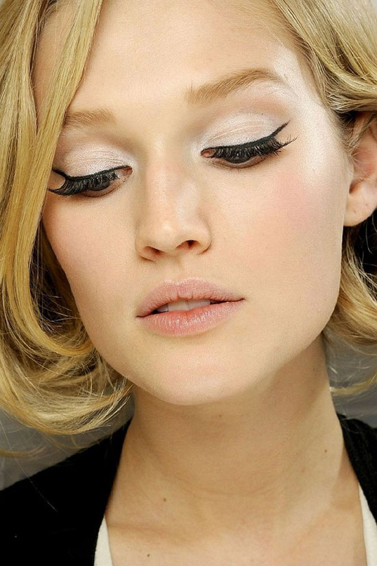 20 Best Summer Make Up Looks Ideas For Girls 2012 14 20 Best Summer Make Up Looks & Ideas For Girls 2012