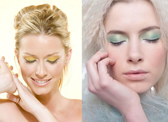 20 Best Summer Make Up Looks Ideas For Girls 2012 16 20 Best Summer Make Up Looks & Ideas For Girls 2012