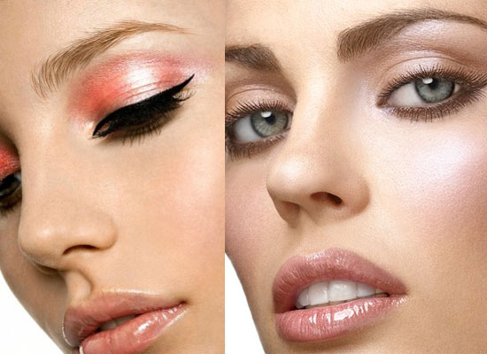 20 Best Summer Make Up Looks Ideas For Girls 2012 18 20 Best Summer Make Up Looks & Ideas For Girls 2012